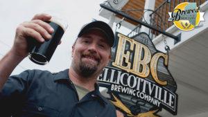 Dan Minner Ellicottville Brewing Company