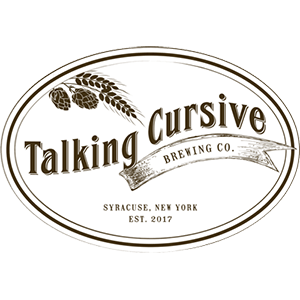 Talking Cursive Brewing Company