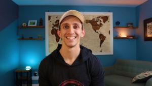 Dustin Waller Waller's Wallet studio YouTube