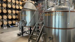 Dynasty Brewing Company Ashburn