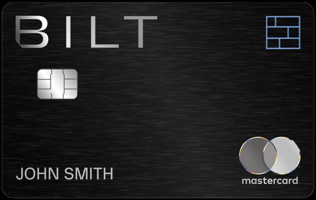 Bilt Rewards Card Mastercard