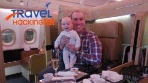 Richard Kerr Travel Hacking 101