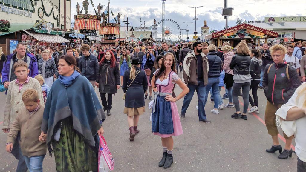 Ashley Smith My Wanderlusty Life Oktoberfest